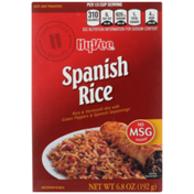 Hy-Vee Spanish Rice & Vermicelli Mix With Green Peppers & Spanish Seasonings