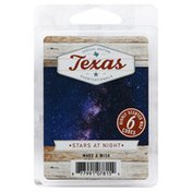 ScentSationals Scented Wax, Stars at Night