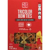 Harris Teeter Bowties, Tricolor