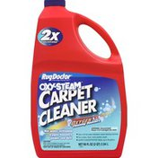 Rug Doctor Carpet Cleaner, with Oxygen Cleaning Boosters