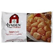 Lynden Farms Taters