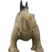Imperial Toy Dinosaur, Stretchable, Life-Like