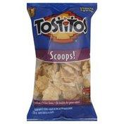 Tostitos Tortilla Chips, Premium White Corn