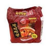 Ottogi Spicy Seafood Noodle