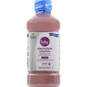 Baby Basics Electrolyte Solution, Grape