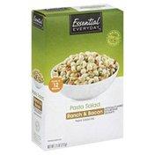 Essential Everyday Pasta Salad Mix, Ranch & Bacon