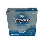 Best Choice Pearl Multipak Tampons