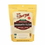 Bob's Red Mill Amaranth Flour, Organic