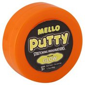 Mello Putty Putty, Yellow Glow