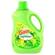 Gain Liquid Fabric Softener, Original