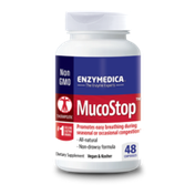 Enzymedica Mucostop