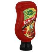 Kamis Ketchup, Fiery