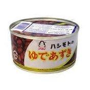 Hashimoto Prepared Red Bean