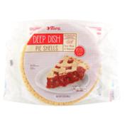 Tops Deep Dish Pie Shells