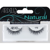Ardell Eye Lashes, Natural, 172