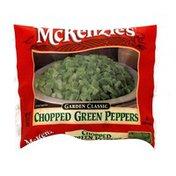 Mc Kenzies Chopped Green Peppers, Garden Classic