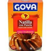 Goya Natilla Sugar Cane Custard