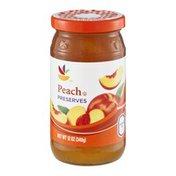 SB Preserves, Peach