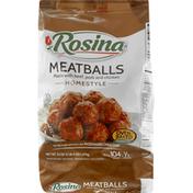 Rosina Meatballs, Homestyle