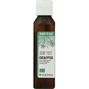 Aura Cacia Essential Oil, Eucalyptus