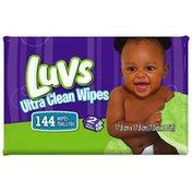 Luvs Baby Wipes Refills