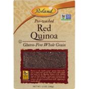 Roland Foods Red Quinoa