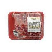 Bone In Center Cut Pork Roast