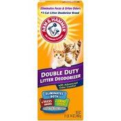 Arm & Hammer Double Duty Litter Deodorizer