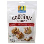 O Organics Organic Coconut Snacks
