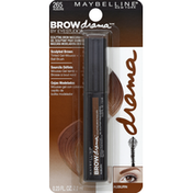 Maybelline Brow Mascara, Sculpting, Auburn 265