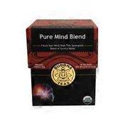 Buddha Teas Pure Mind Blend
