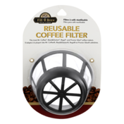 Fill 'n Brew Reusable Coffee Filter