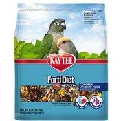Kaytee Conure & Lovebird Healthy Support Diet