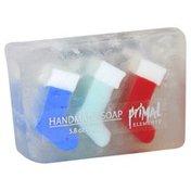 Primal Elements Soap, Handmade, Christmas Stockings