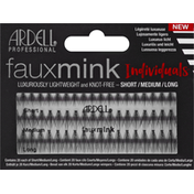 Ardell Lashes, Individuals
