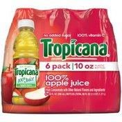 Tropicana 100% Apple Juice