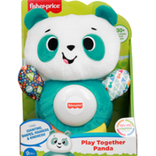 Fisher-Price Play Together Panda, 9M+