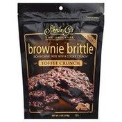 Sheila Gs Brownie Brittle, Toffee Crunch