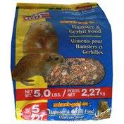 Natures Gold Hamsters & Gerbil Food