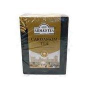 Ahmad Tea Black Cardamom Flavored Tea