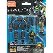 Mega Construx Toy, Mark 1 Prototype Exosuit