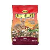 Higgins Sunburst Gourmet Food Mix For Rabbits