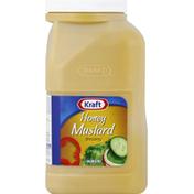 Kraft Honey Mustard Dressing