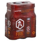 Aspire Sports Drink, Fire, Cherry Berry
