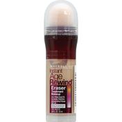 Maybelline Eraser Treatment Makeup Nude