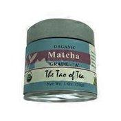 The Tao Of Tea Loose Leaf Grade A Matcha Tea
