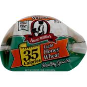 Aunt Millie's Bread, Light, Honey Wheat