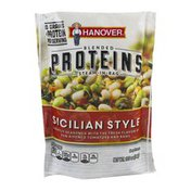 Hanover Blended Proteins Steam-In-Bag Sicilian Style