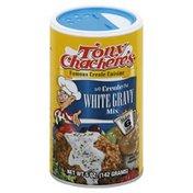 Tony Chachere's White Gravy Mix, Creole