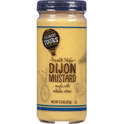 Culinary Tours Mustard, Dijon, French Style